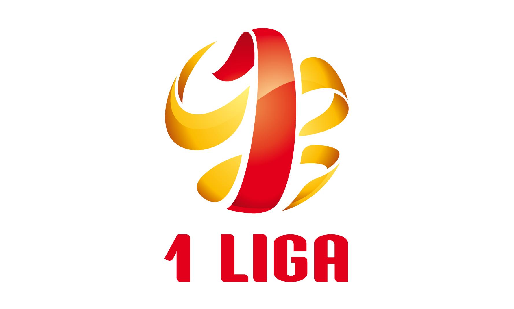 logo 1 liga
