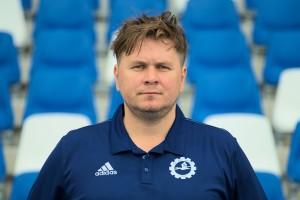 Bartłomiej Jaskot - dyrektor klubu