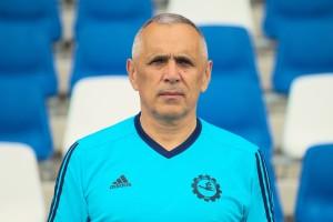 Janusz Białek – trener