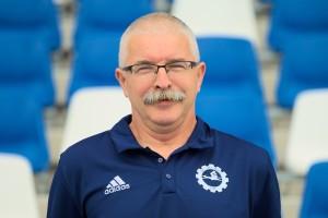 Marek Gozdecki – kierownik drużyny