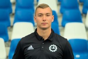 15. Tomasz Prejs 06.01.1995 180cm/72kg