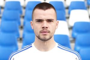 20. Aleksandar Kolev 08.12.1992 191cm/81kg