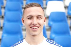 18. Dorian Buczek 24.01.1996 187cm/82kg