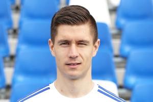 31. Kamil Radulj 09.10.1988 173cm/70kg