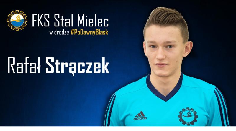 Nowy_pilkarz_Stali_Straczek