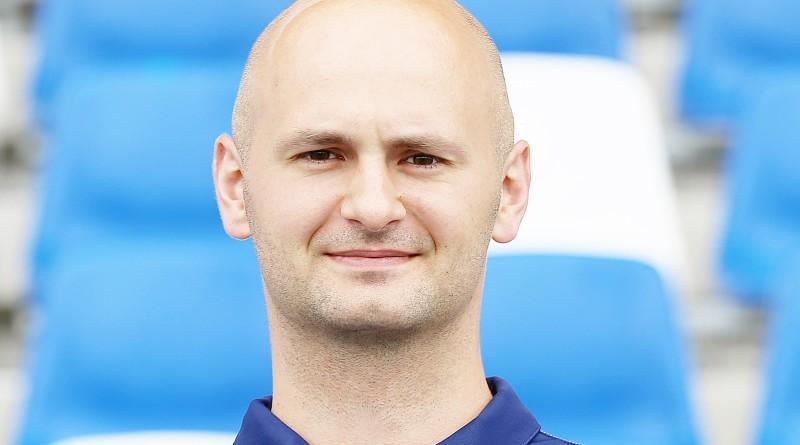 Paweł Wielgosiński – fizjoterapeuta