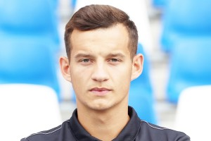 6. Piotr Marciniec 09.10.1996 178cm/64kg