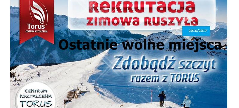 torus zima2