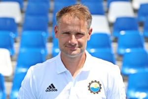 Bogusław Wyparło – trener bramkarzy