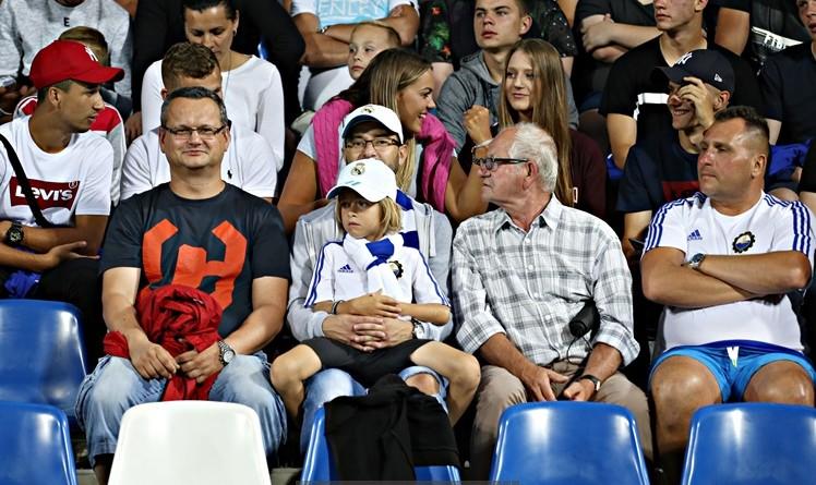 FKS Stal - Ruch Chorzów020