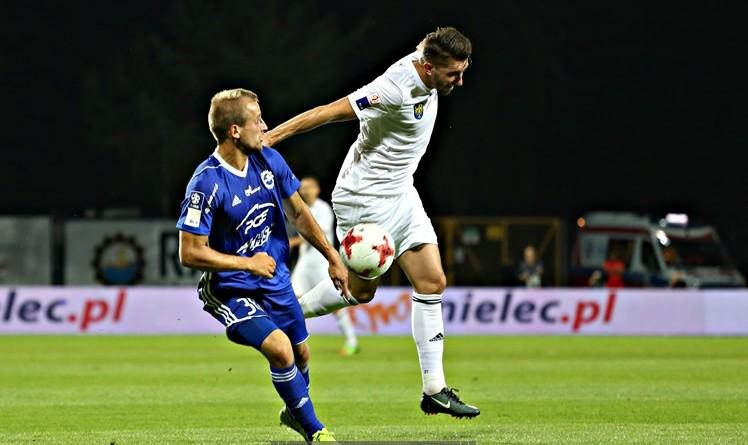 FKS Stal - Ruch Chorzów038