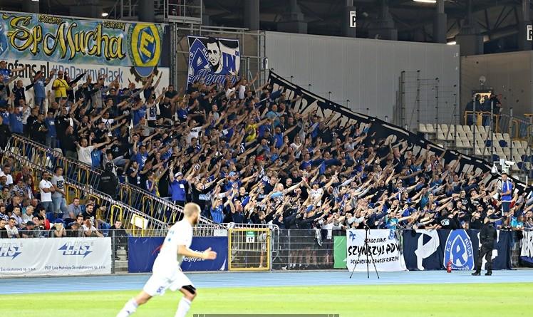 FKS Stal - Ruch Chorzów044
