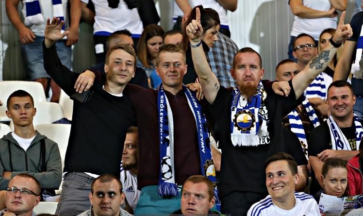 FKS Stal - Ruch Chorzów069