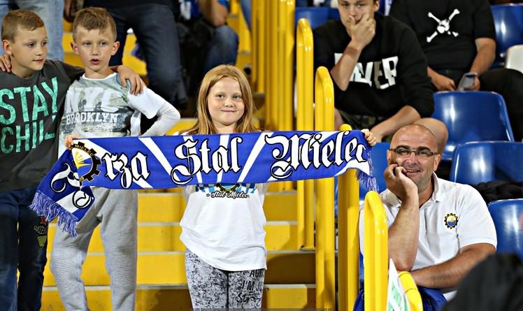 FKS Stal - Ruch Chorzów070