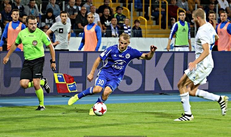 FKS Stal - Ruch Chorzów095