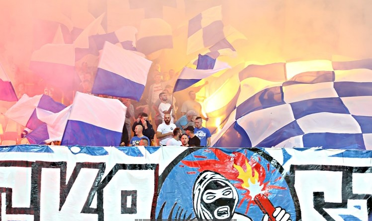 FKS Stal - Ruch Chorzów107