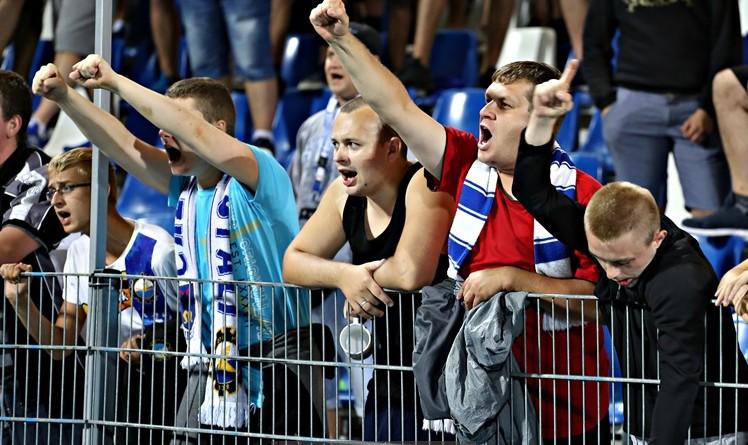 FKS Stal - Ruch Chorzów124