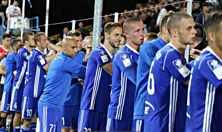 FKS Stal - Ruch Chorzów128