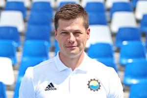 Piotr Obara – fizjoterapeuta