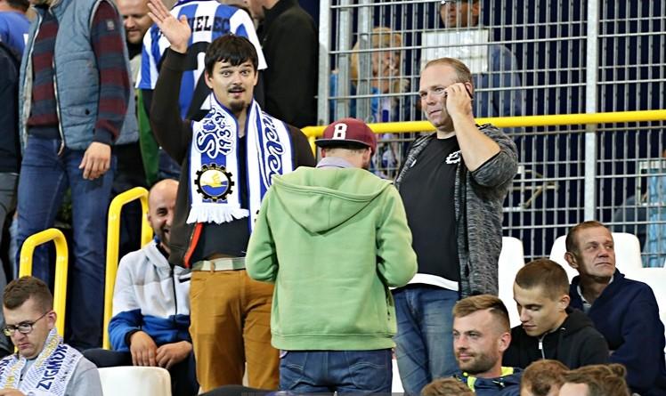 FKS Stal - Pogon Siedlce070
