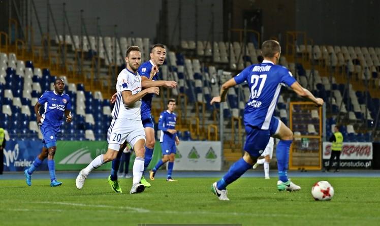 FKS Stal - Puszcza Niepołomice 036