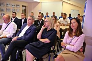PGE i FKS konferencja 1 września009