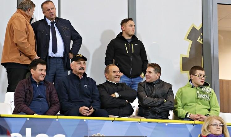 FKS Stal - Chojniczanka 006