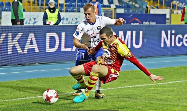 FKS Stal - Chojniczanka 020