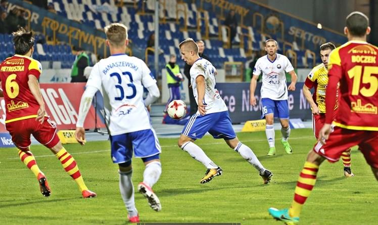 FKS Stal - Chojniczanka 050