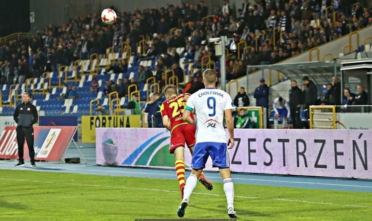 FKS Stal - Chojniczanka 085