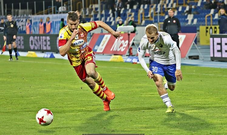 FKS Stal - Chojniczanka 099