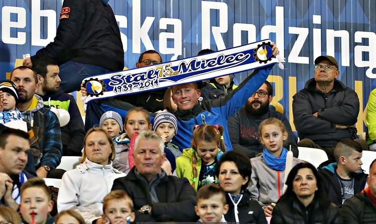 FKS Stal - Chrobry Głogów027