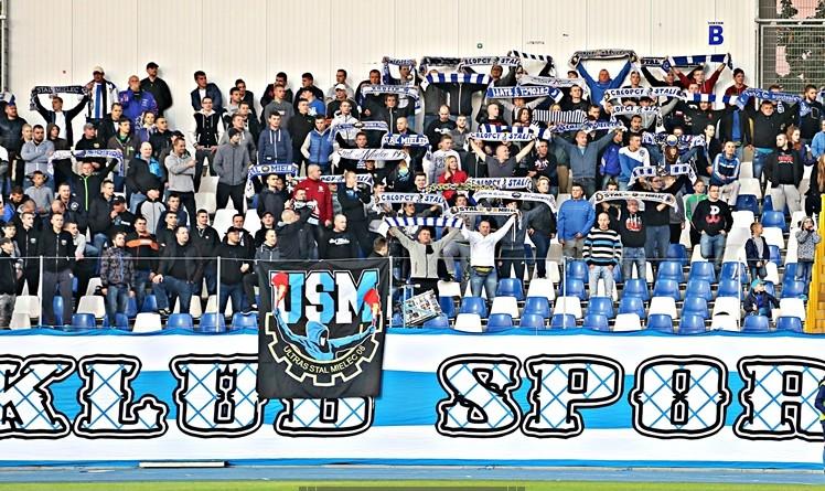FKS Stal - Zagłębie Sosnowiec 030