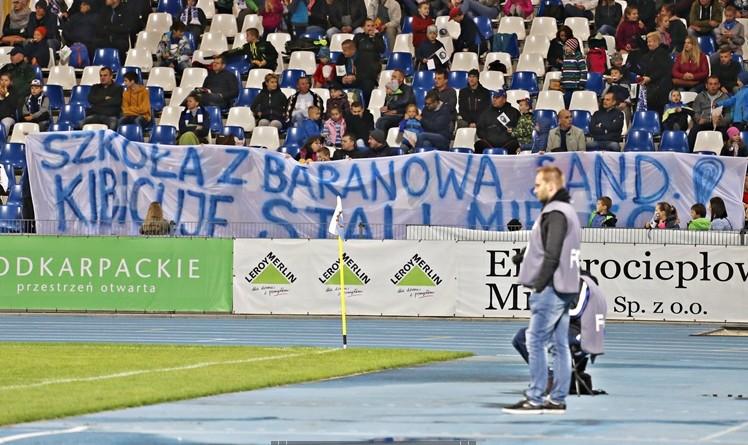 FKS Stal - Zagłębie Sosnowiec 080