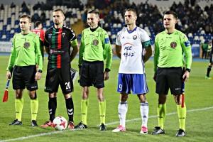 FKS Stal - GKS Tychy j17012
