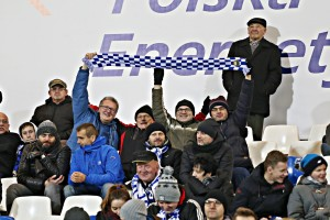 FKS Stal - GKS Tychy j17033
