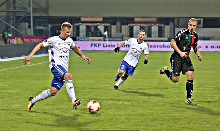 FKS Stal - GKS Tychy j17039