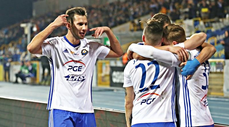 FKS Stal - GKS Tychy j17045