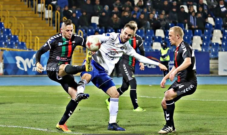 FKS Stal - GKS Tychy j17118