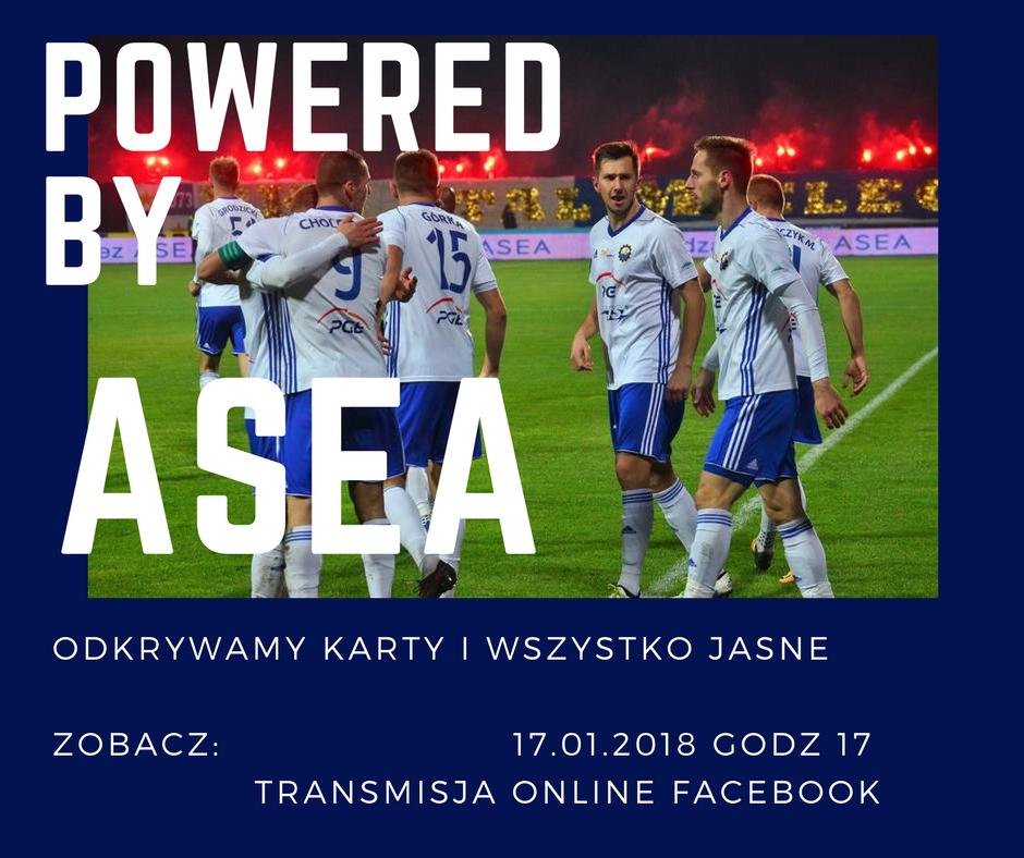 17.01.2018 ASEA