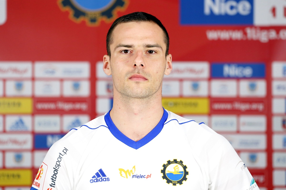 9. Mateusz Cholewiak 05.02.1990 184cm/73kg