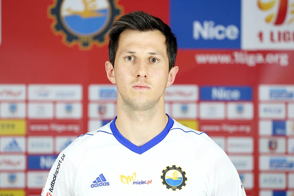 3. Krzysztof Kiercz 16.02.1989 189cm/85kg