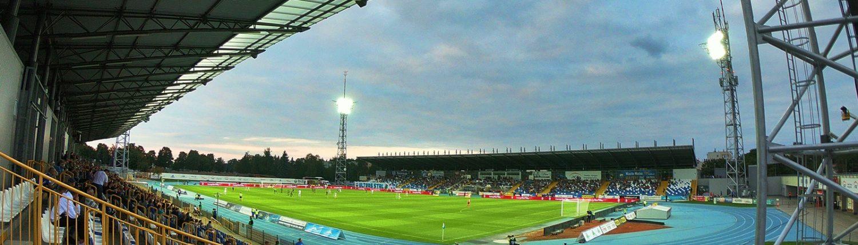 Stowarzyszenie FKS Stal Mielec – oficjalny serwis / PGE FKS Stal Mielec