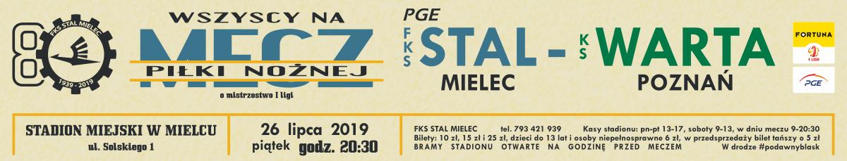 FKS Stal Mielec – oficjalny serwis stowarzyszenia / PGE FKS Stal Mielec