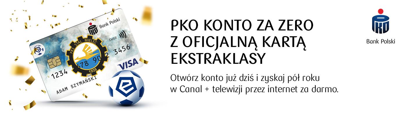 FKS Stal Mielec SA